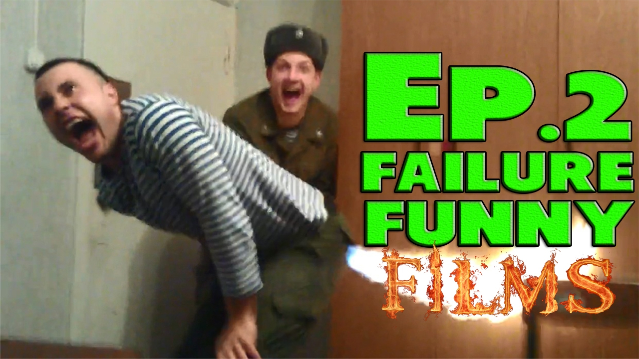 Failure Funny Films - Episode 2 - The Best Fail Compilations || Summer