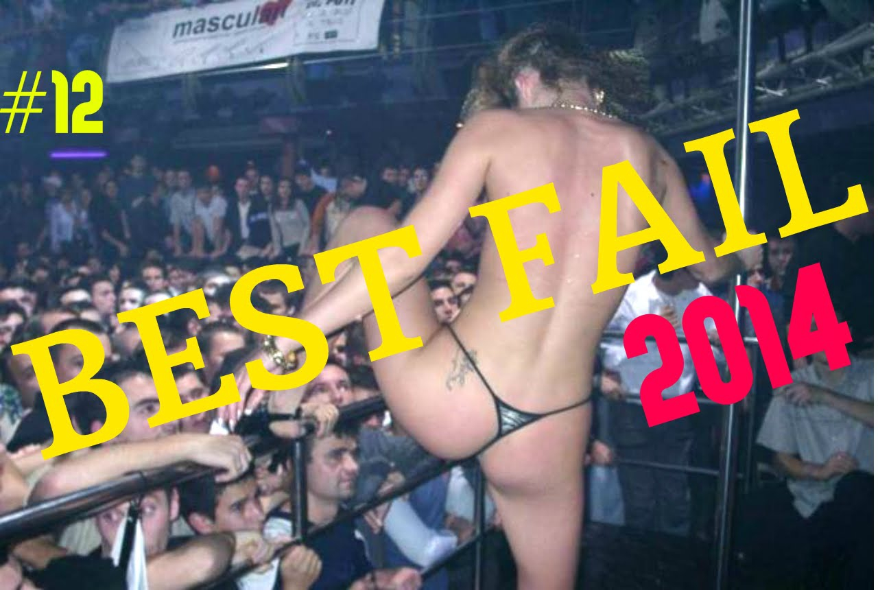 BEST EPIC FAIL /Win Compilation/ FAILS August 2014