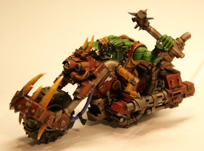 WAAGH Bike авто, кастом, мото, мотоцикл