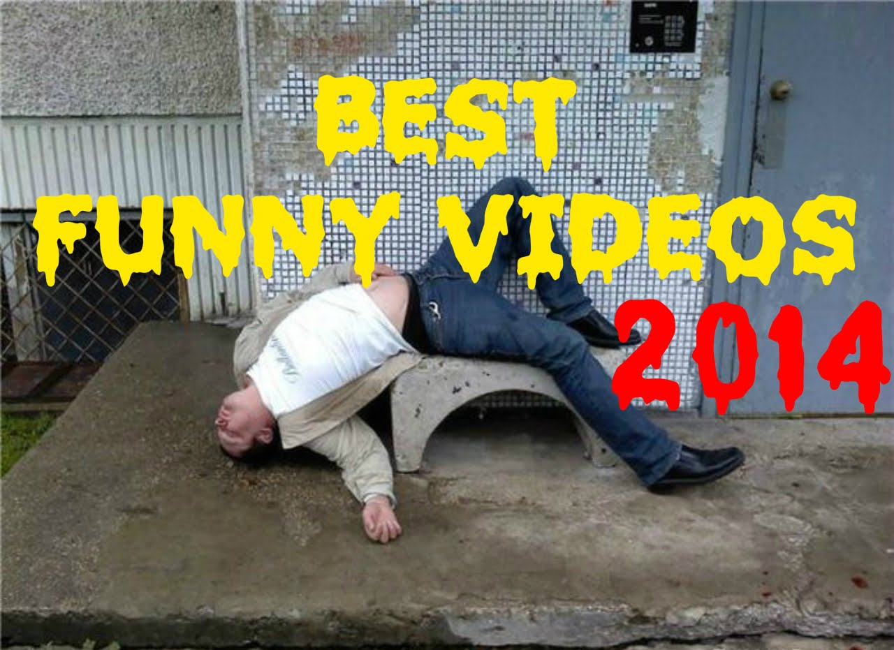 BEST FUNNY VIDEOS/ FAIL compilation/ Funny Video August 2014