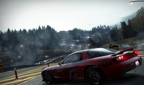 20 лет The Need for Speed  jdj, игры