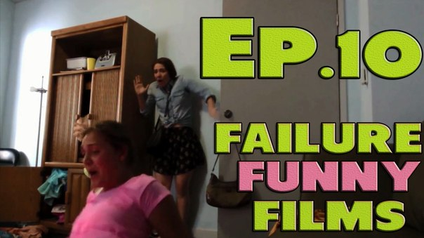 Failure Funny Films - Episode 10 - The Best Fail Compilations
