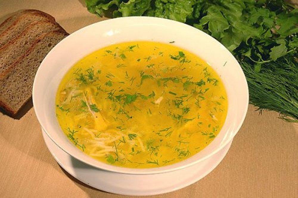 о горячий суп наварили о великий суп наварили
