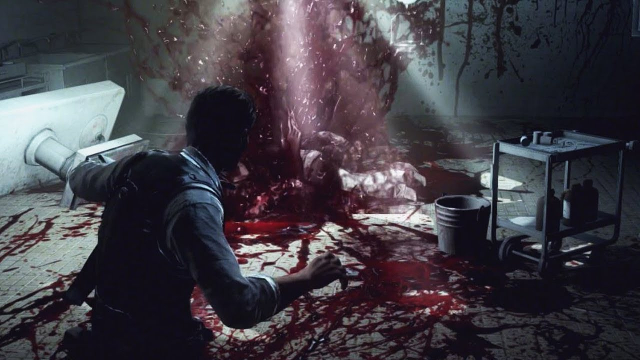 The Evil Within - Extended Gameplay