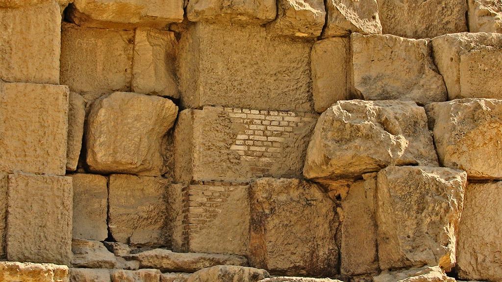 гостинице древние постройки из кирпича картинки это