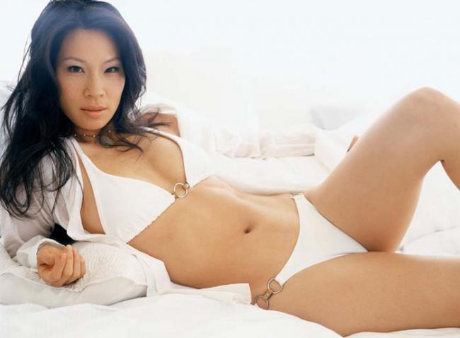 Красивые китаяночки в порно фильмах