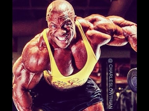 Phil Heath - Bodybuilding Motivation