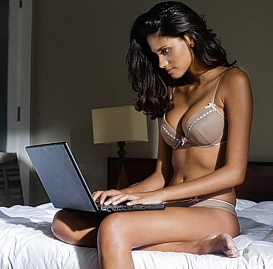 Виртуальный секс 1