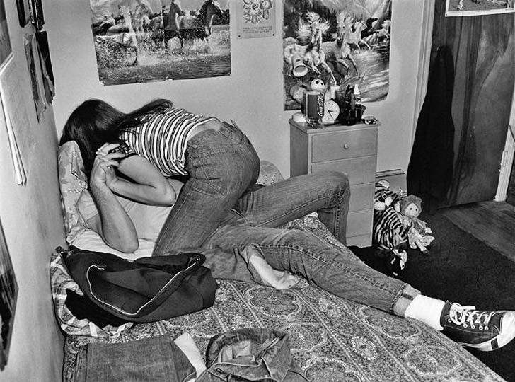 Американский сексуальный молодеж