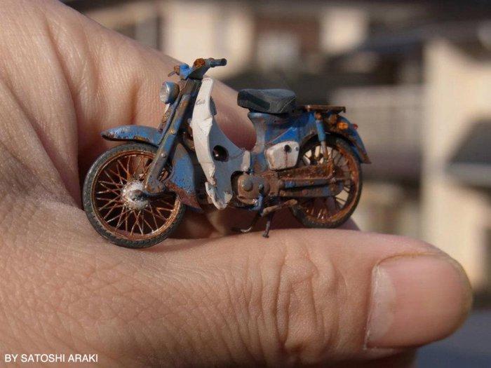 Интересные миниатюры