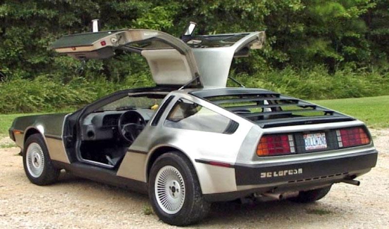 DeLorean DMC-12 1c75190d0d1
