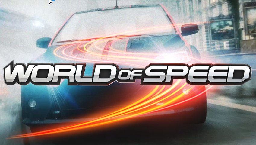 Превью World of Speed. Клановые гонки