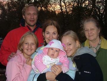Дочь евгения сидихина попала в аварию