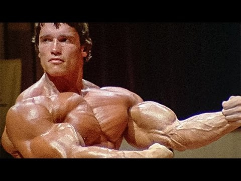 Arnold Schwarzenegger - Best Bodybuilder Ever