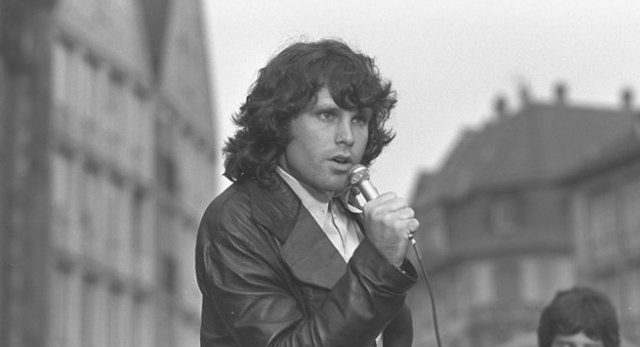 a biography of james douglas jim morrison the lead singer of the doors Best answer: james douglas jim morrison's official cause of death was heart failure if the doctor present felt as if there was an indication of jim having died of an overdose, further examination would have been done.