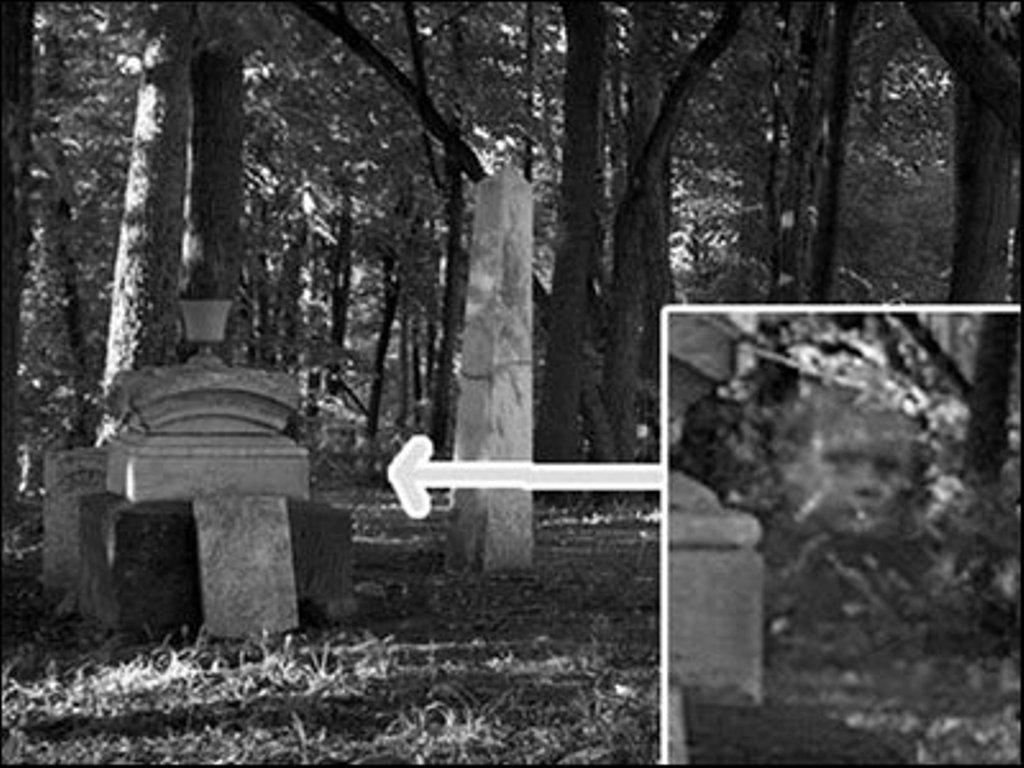 призраки картинки с призраками нее