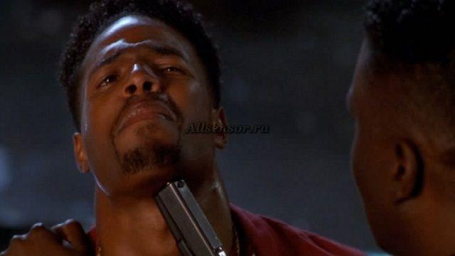 Чувак ты только что отсосал у всех нигеров с роена что за фильм
