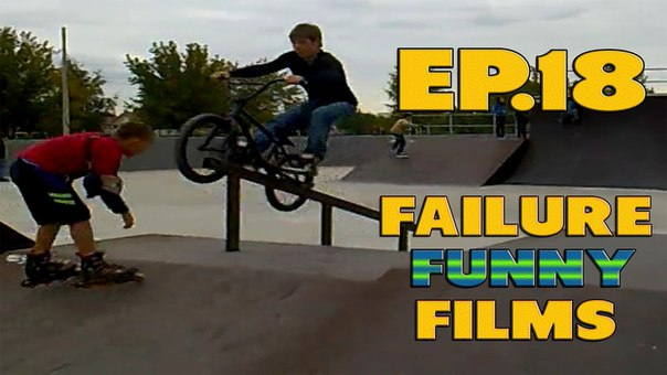 Failure Funny Films - Episode 18 - The Best Fail Compilations
