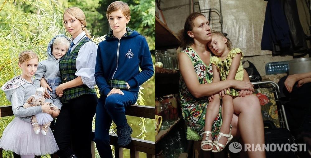 сурков и его семья фото для правильной