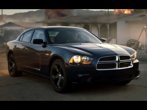 Dodge Charger - Defiance