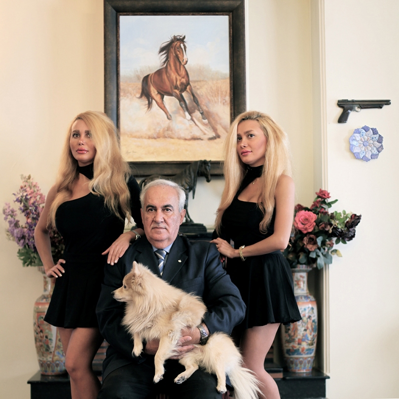 Сексуальные тайны отцов и дочерей