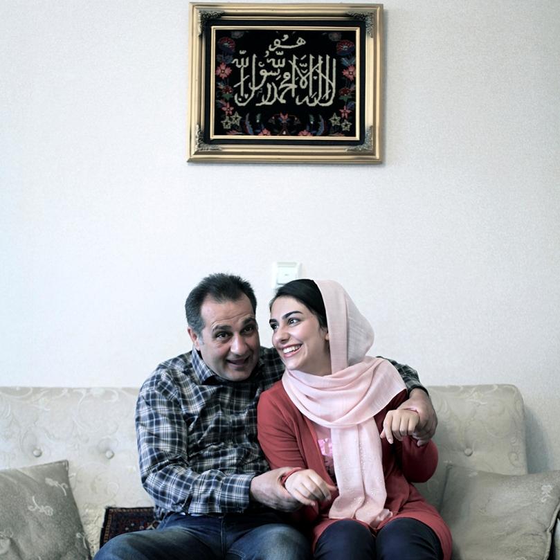 Иранские секс папа с дочери