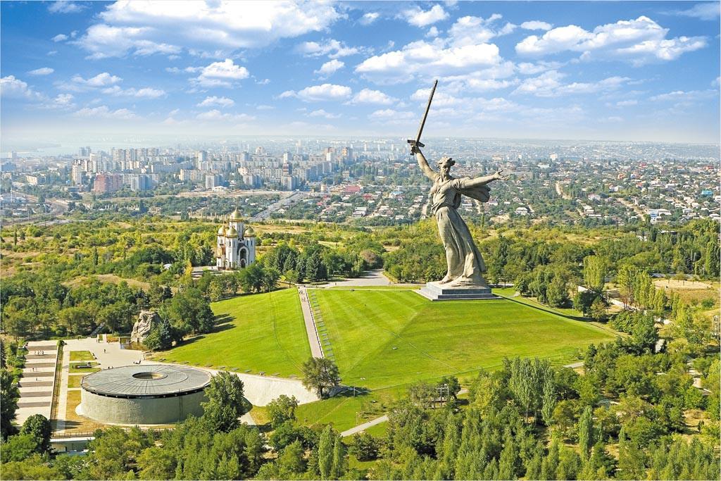 Тур выходного дня в Волгограде 2019