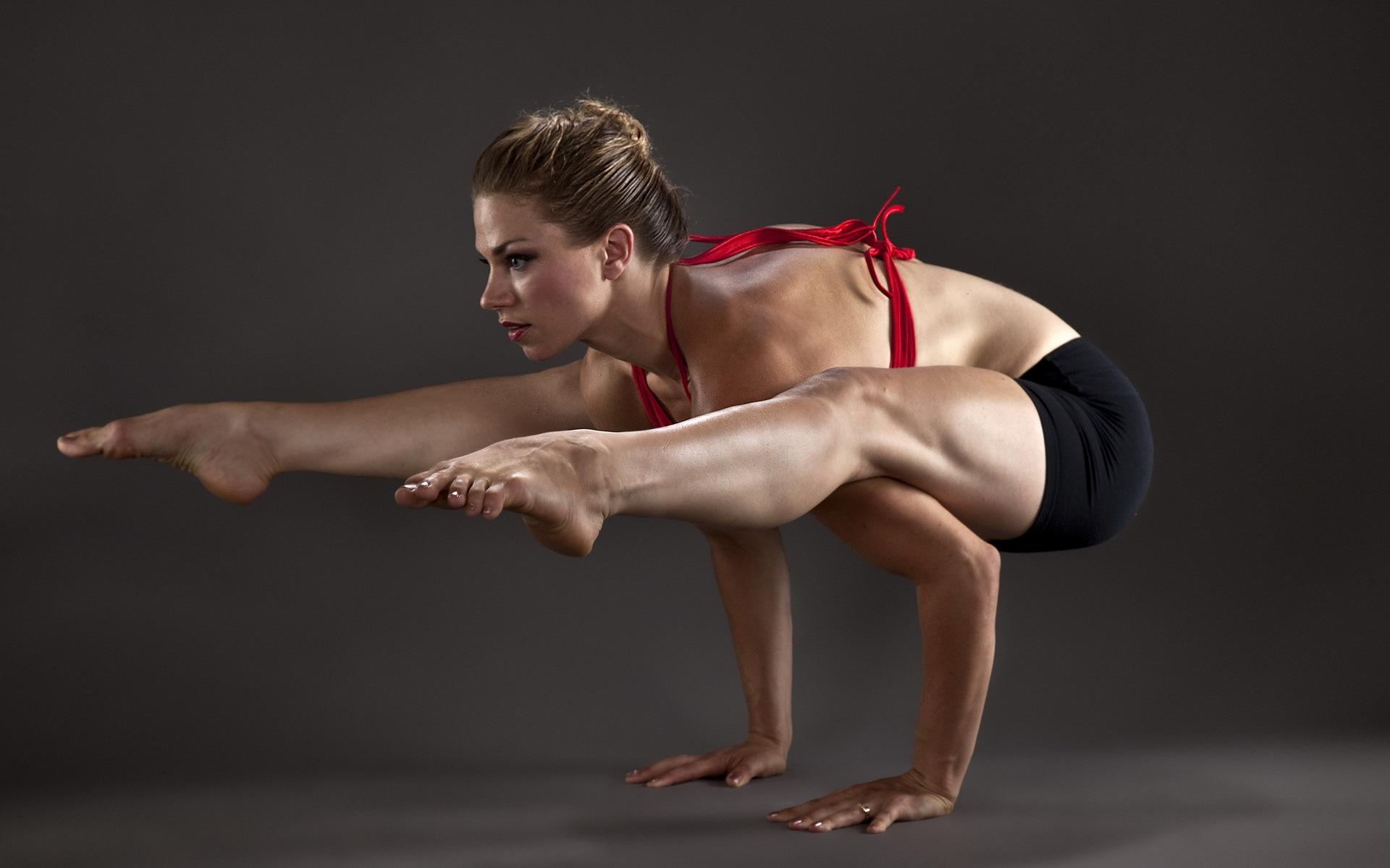 картинки гимнастки модели