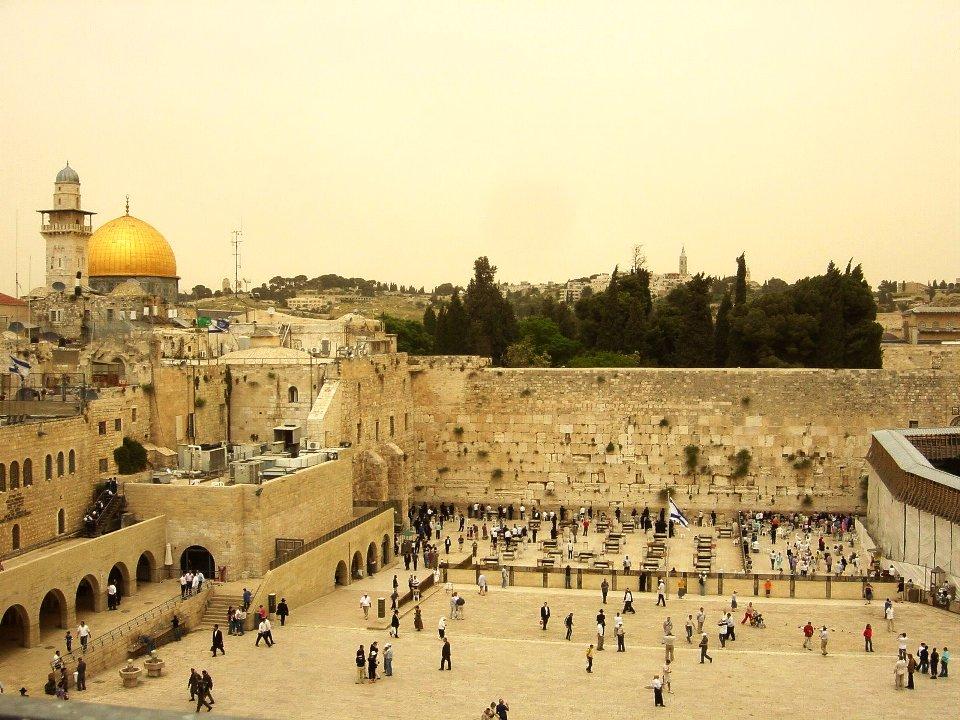 Израиль в мире, отопление