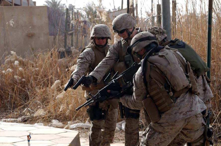 Прикольные картинки американской армии