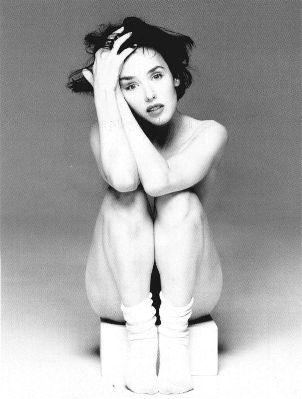 Фото голых актрис франции 5-бальной