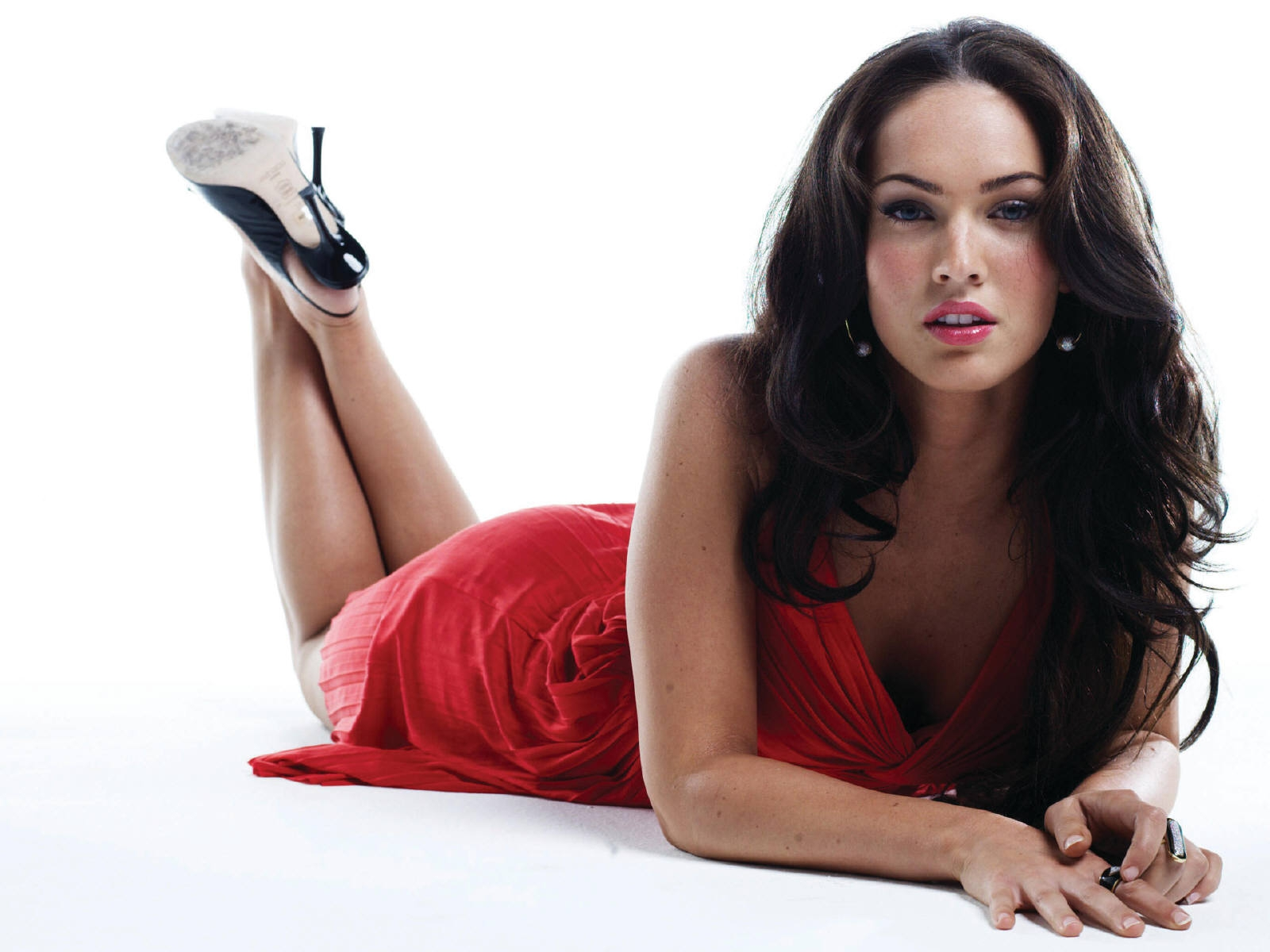 Меган фокс секси видео