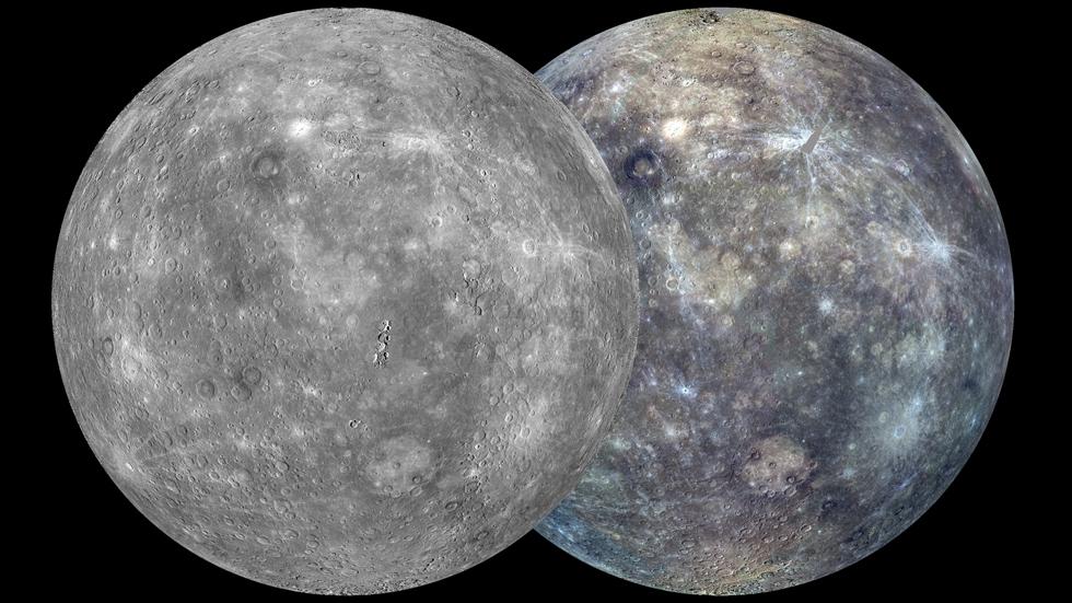 color planet mercury - 1100×619
