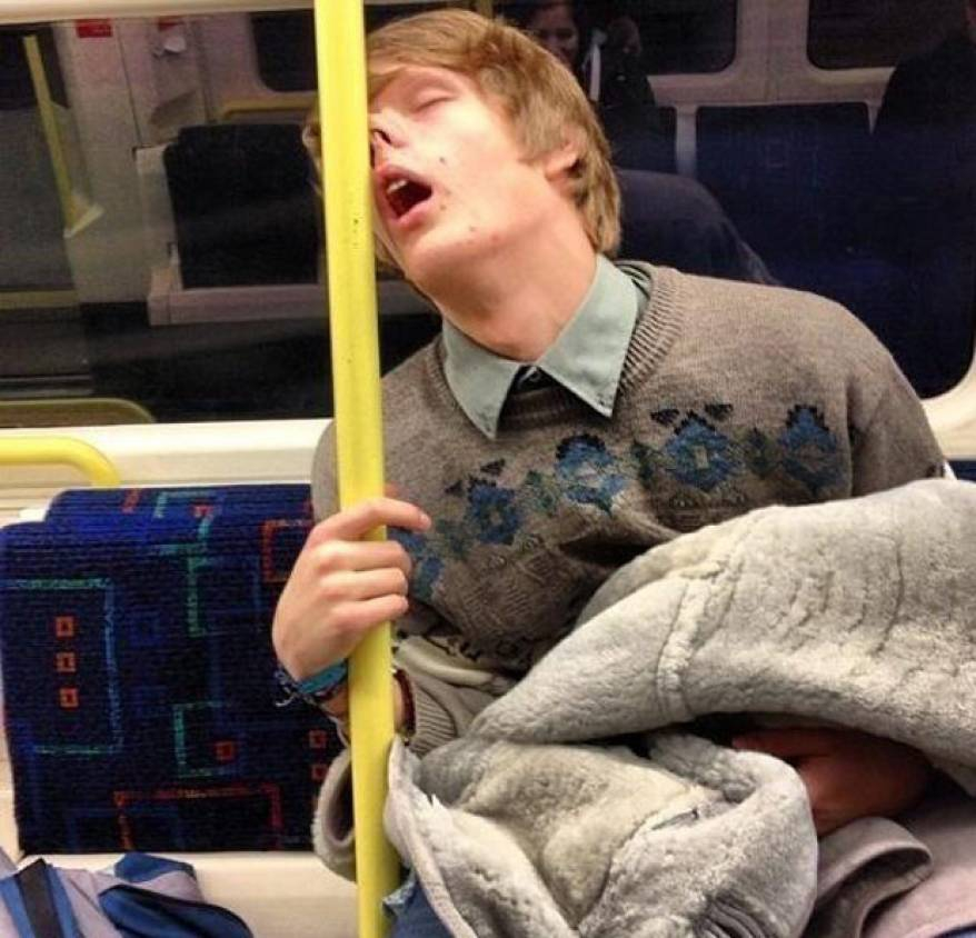 Человек спать картинки прикольные