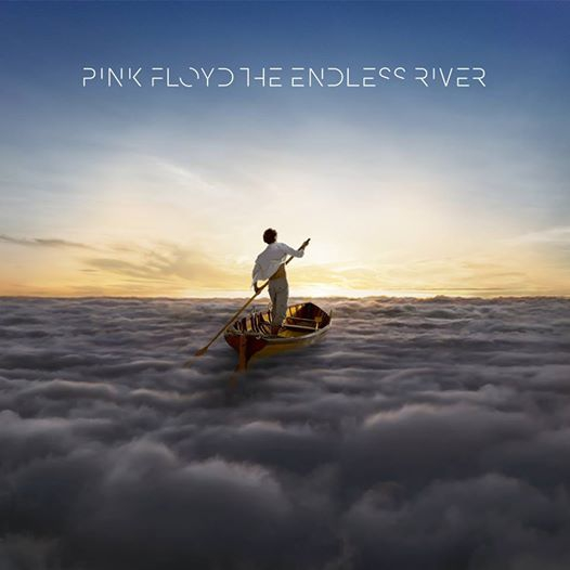 Pink Floyd — The Endless River (2014)