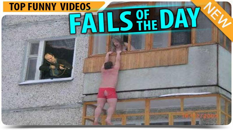 TOP FAILS November vol. 5.★BEST FUNNY VIDEOS★Epic FAIL Compilation 2014