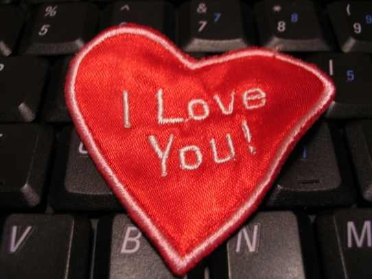 i love you computer virus Kindly check the attached loveletter worm video coming from me loveletter, also known as iloveyou, was a widespread computer worm that surfaced on may 4th.
