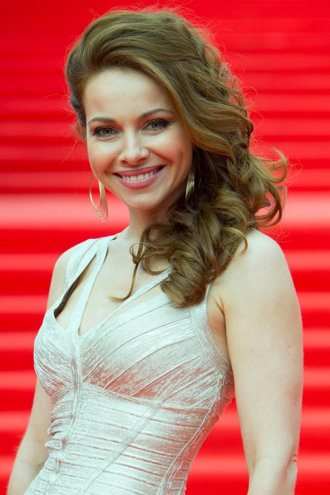 Женщины россии русские звезды