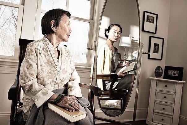 """""""Зеркало помнит"""" - фотопроект Tom Hussey People Are Awesome, fun"""