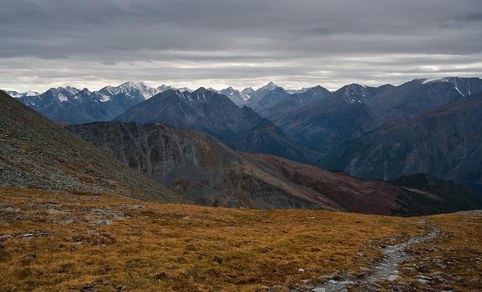 10 самых красивейших мест Горного Алтая