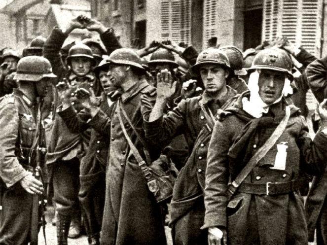 Немцы на войне захватывает женщину секс