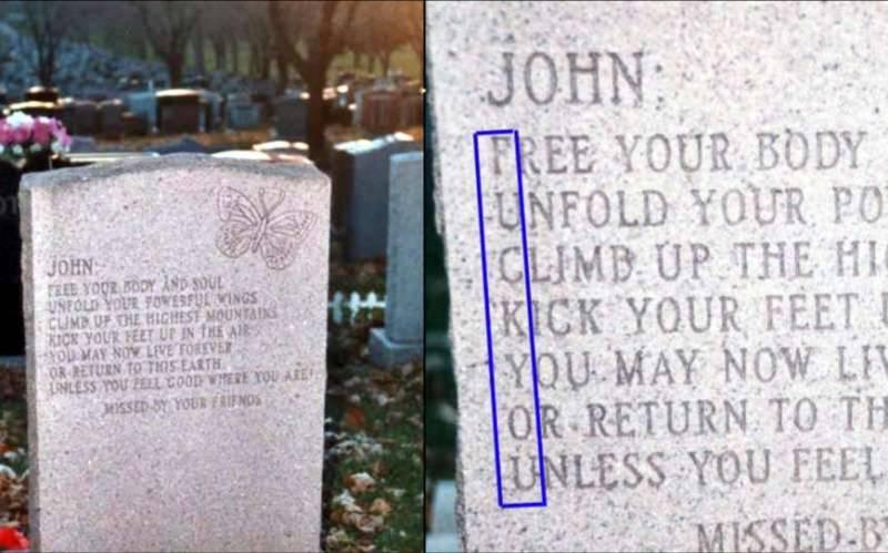 Смешная надпись на надгробие памятник из гранита Преображенская площадь