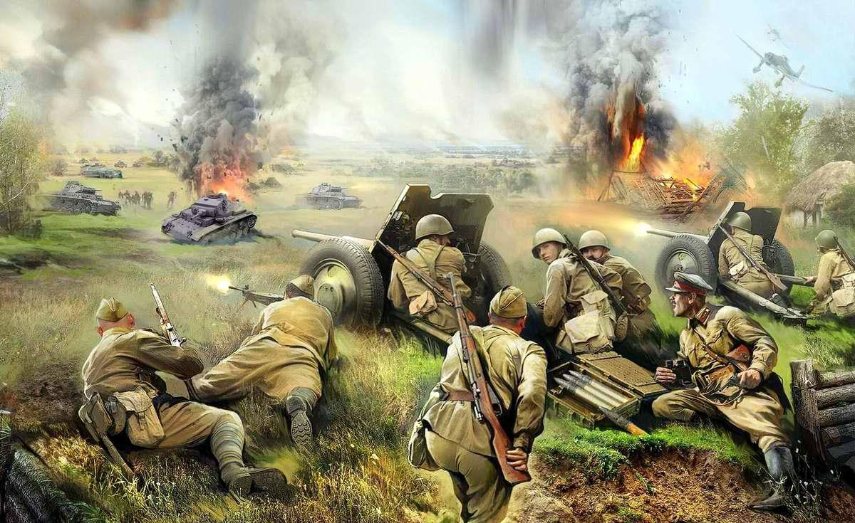 видеоролик вторая мировая война скачать