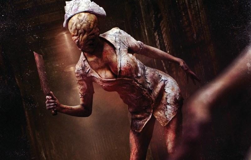 Кровавые фильмы ужасов 4