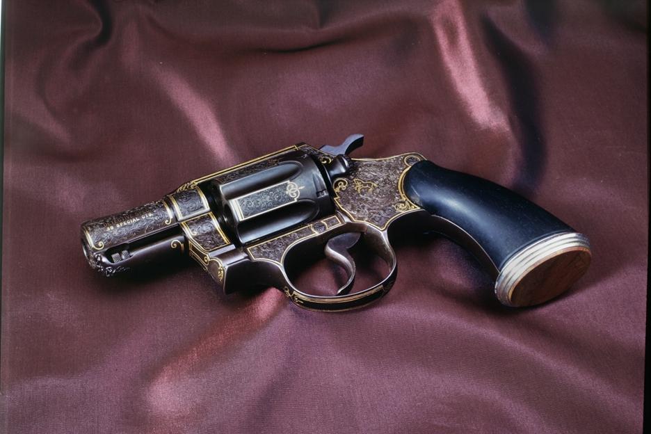 уметь красивые фото револьверов всего