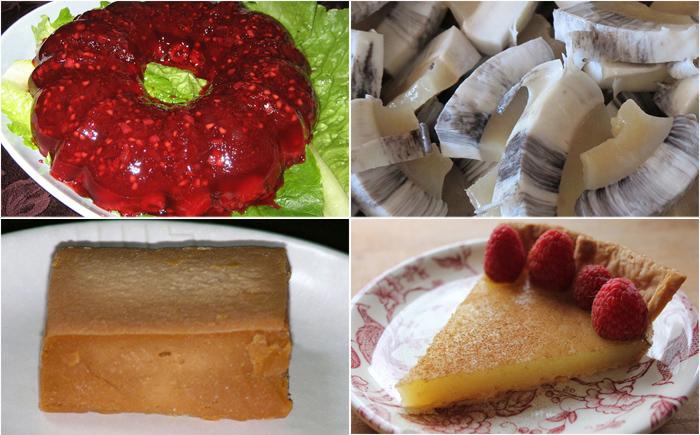 Strangest-Foods-0 Класс Старинная книга рецептов в рукодельной энциклопедии Pro100hobbi