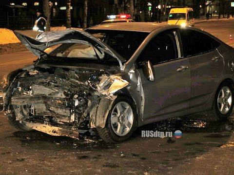 Новая подборка - аварий и ДТП за 8.12.2014_Видео №304. New Best Car Crash Compilation