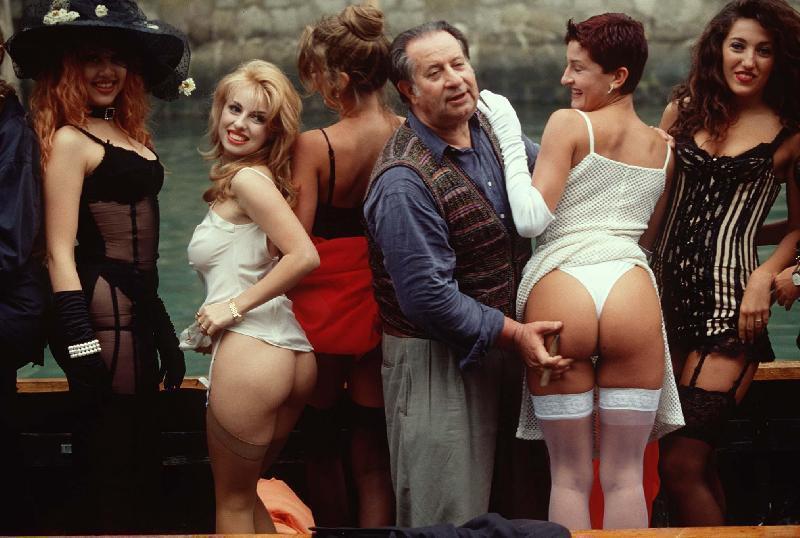 итальянский фильм про проституток - 7