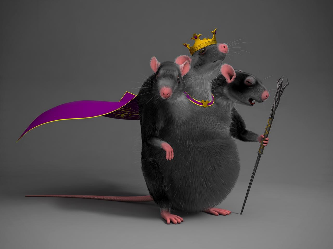 бархан картинка крысиного короля руках вольфрамовые