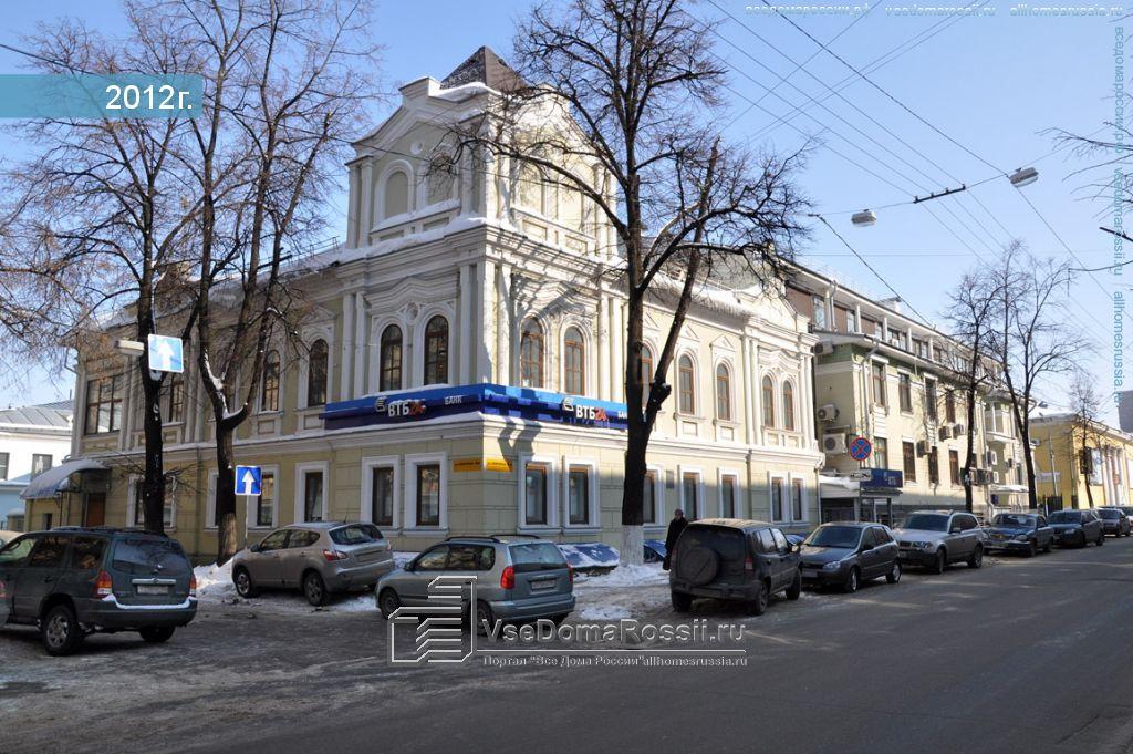 Документы для кредита Николая Сироткина улица код страны армения для 2 ндфл